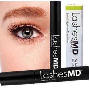 LashesMD Eyelash & Brow Conditioner